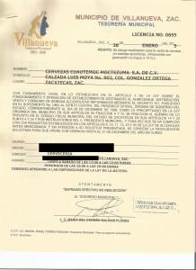 0655 licencia 001