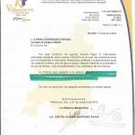 JUSTIFICACION CONCURSO DE LICITACION ENAJENACION DE BIENES 001