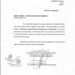 INVIATACION  PARA LA PRESENTACION DE UN LIBRO. 001