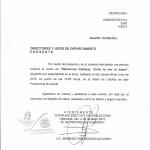 INVITACION AL CURSO DE RELACIONES PUBLICAS, COMO TE VEN TE TRATAN 001